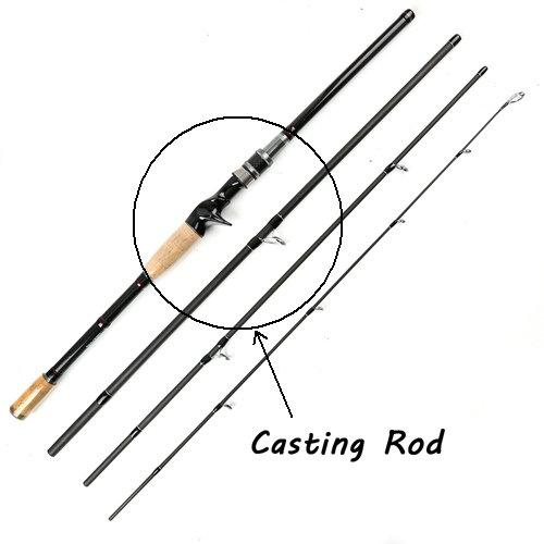 500x500 johncoo journey casting spinning rod telescopic