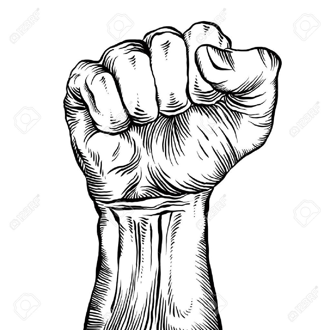 1300x1300 fist how to draw hands, fist tattoo, drawings