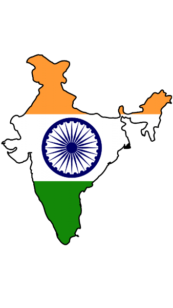 338x600 Tiranga Flag Image Free Download Hd Wallpaper India Indian