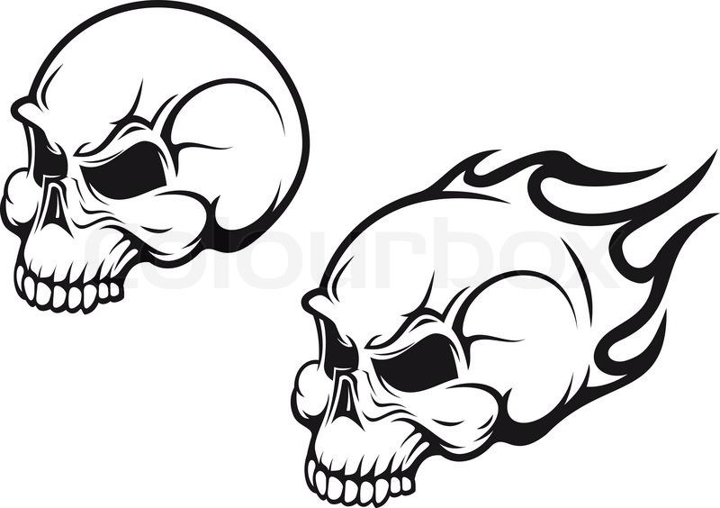 800x564 simple flaming skull tattoo designs to do tattoo designs, owl