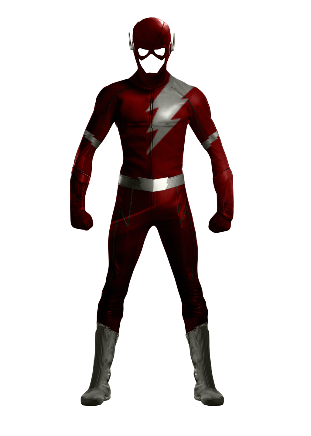 1024x1434 Cw Version Of The Dark Flash Suit Flash Spiderman, The Flash