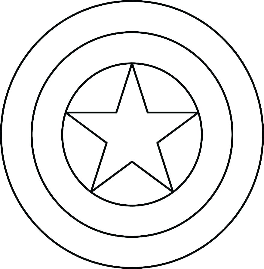 878x894 Symbol Coloring Pages Omark