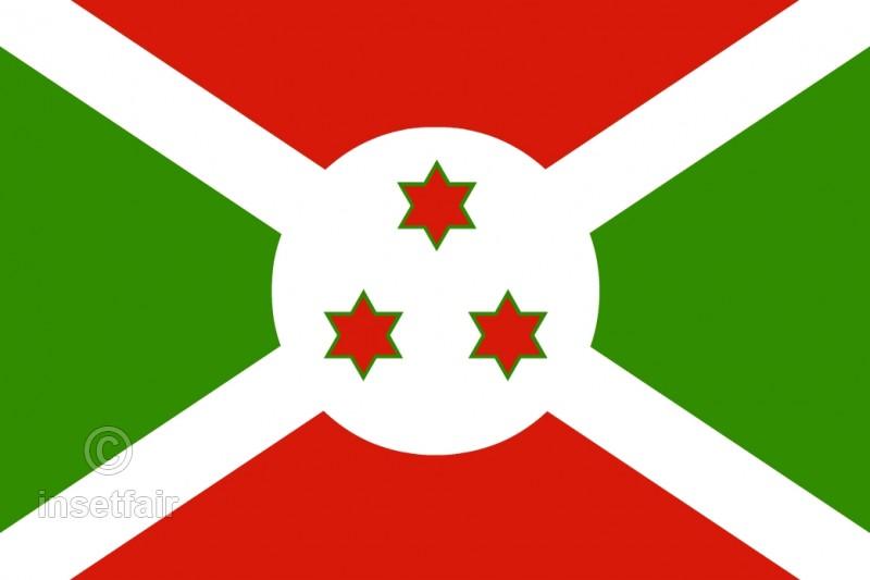 800x533 Burundi Flag Flash Vector Drawing