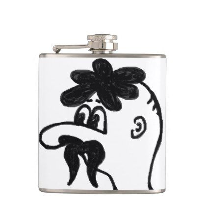 422x422 uncle flask drawing flask, sketch design, drawing
