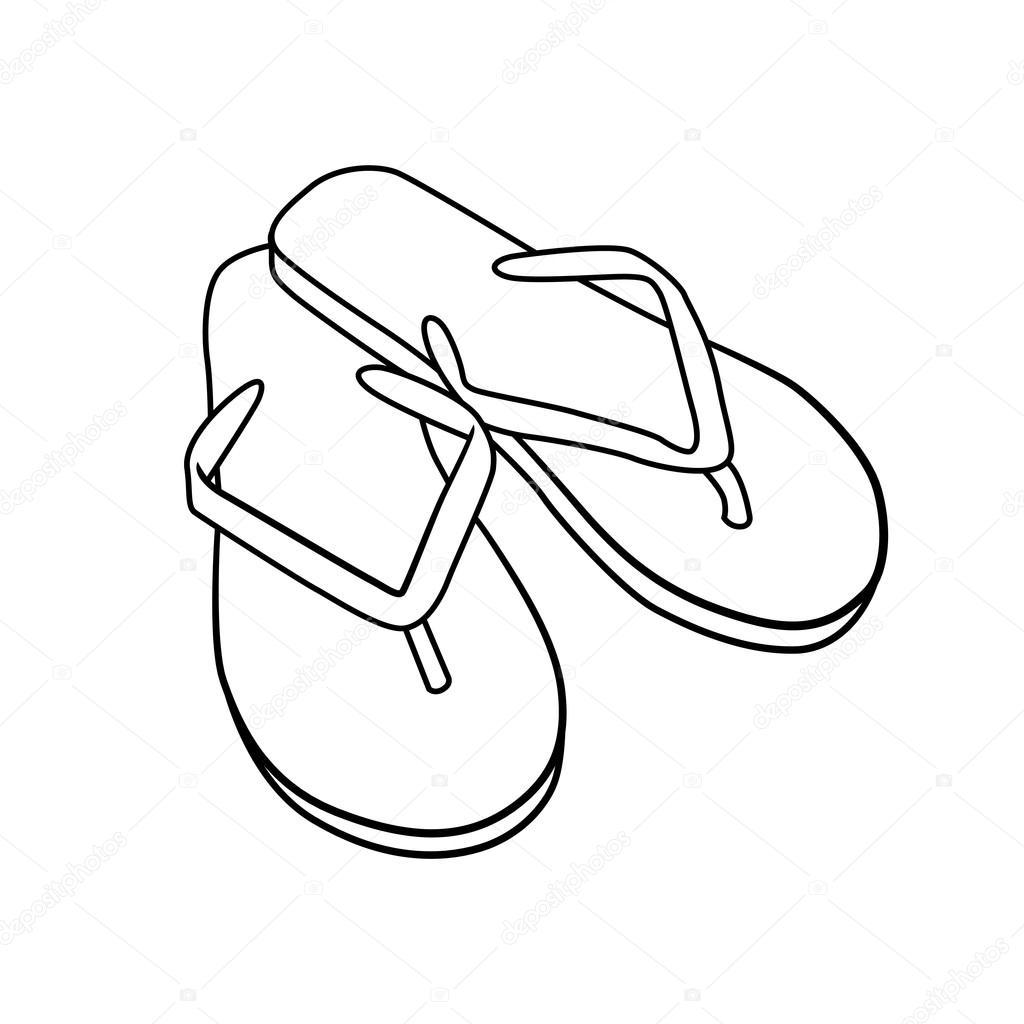 Flip Book Drawing