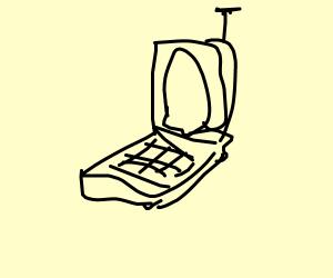 300x250 Flip Phone