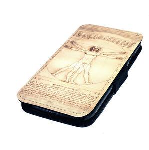 299x300 Vitruvian Man Drawing