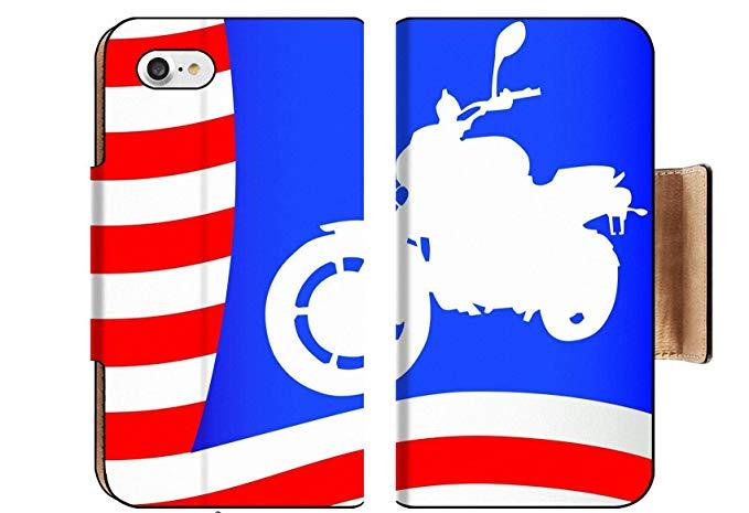 679x465 Liili Premium Apple Iphone Flip Pu Wallet Case