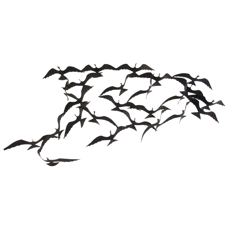 3000x3000 flying birds metal wall art birds in flight metal wall art birds