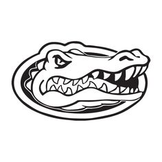 Florida Gators Drawing