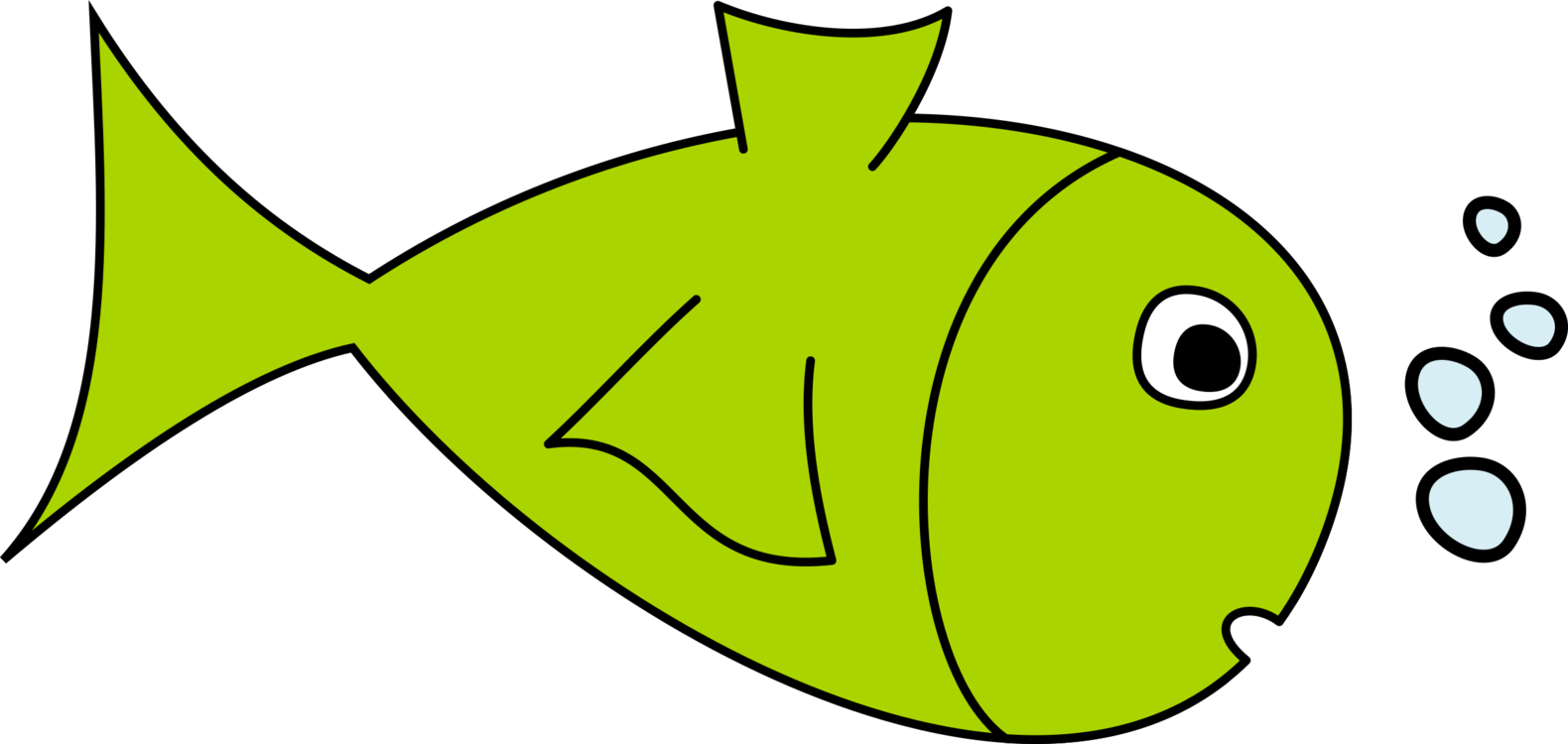 1580x750 Flounder Drawing Huge Freebie! Download For Powerpoint