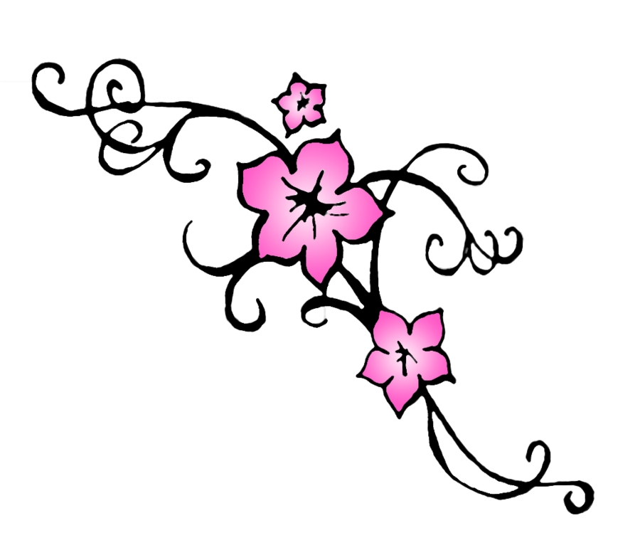 900x787 Collection Of Free Branch Drawing Flower Download On Ui Ex