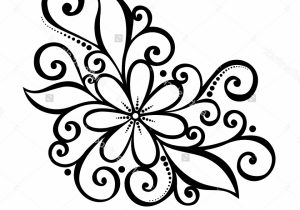 300x210 Easy Simple Flower Designs For Pencil Drawing