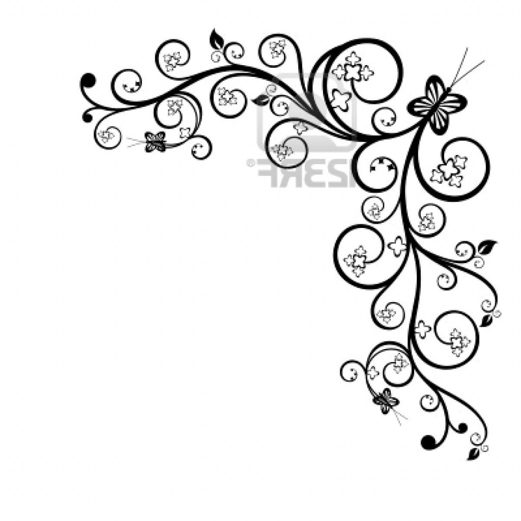 1024x1024 Easy To Draw Flower Designs