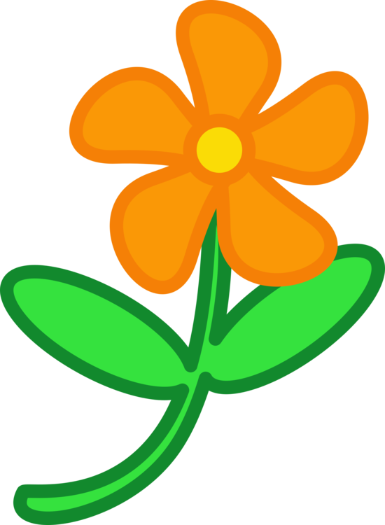 550x750 Computer Icons Download Flower Drawing Cc0