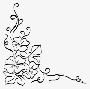 300x299 flower decoration png, free hd flower decoration transparent image