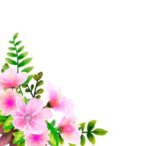 490x490 Bouquet Watercolor, Flower Vector Floral Set Colorful Floral