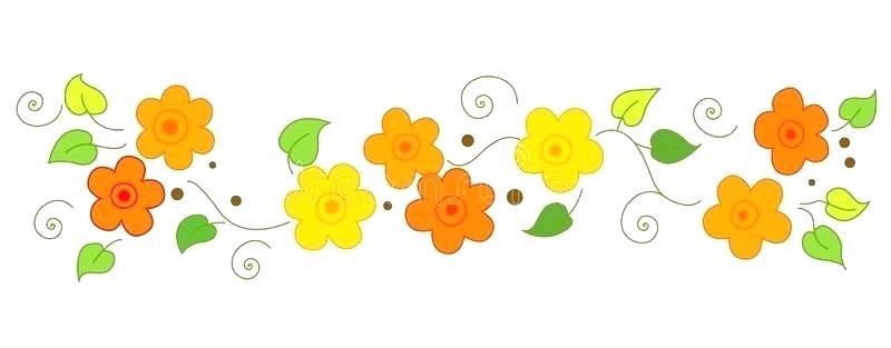 800x313 Flower Line Linemarking