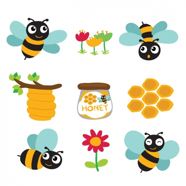 626x626 Bee Vectors, Photos And Free Download