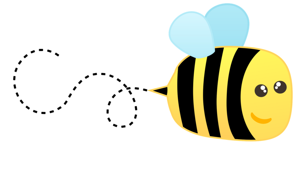 1024x627 Flying Bee