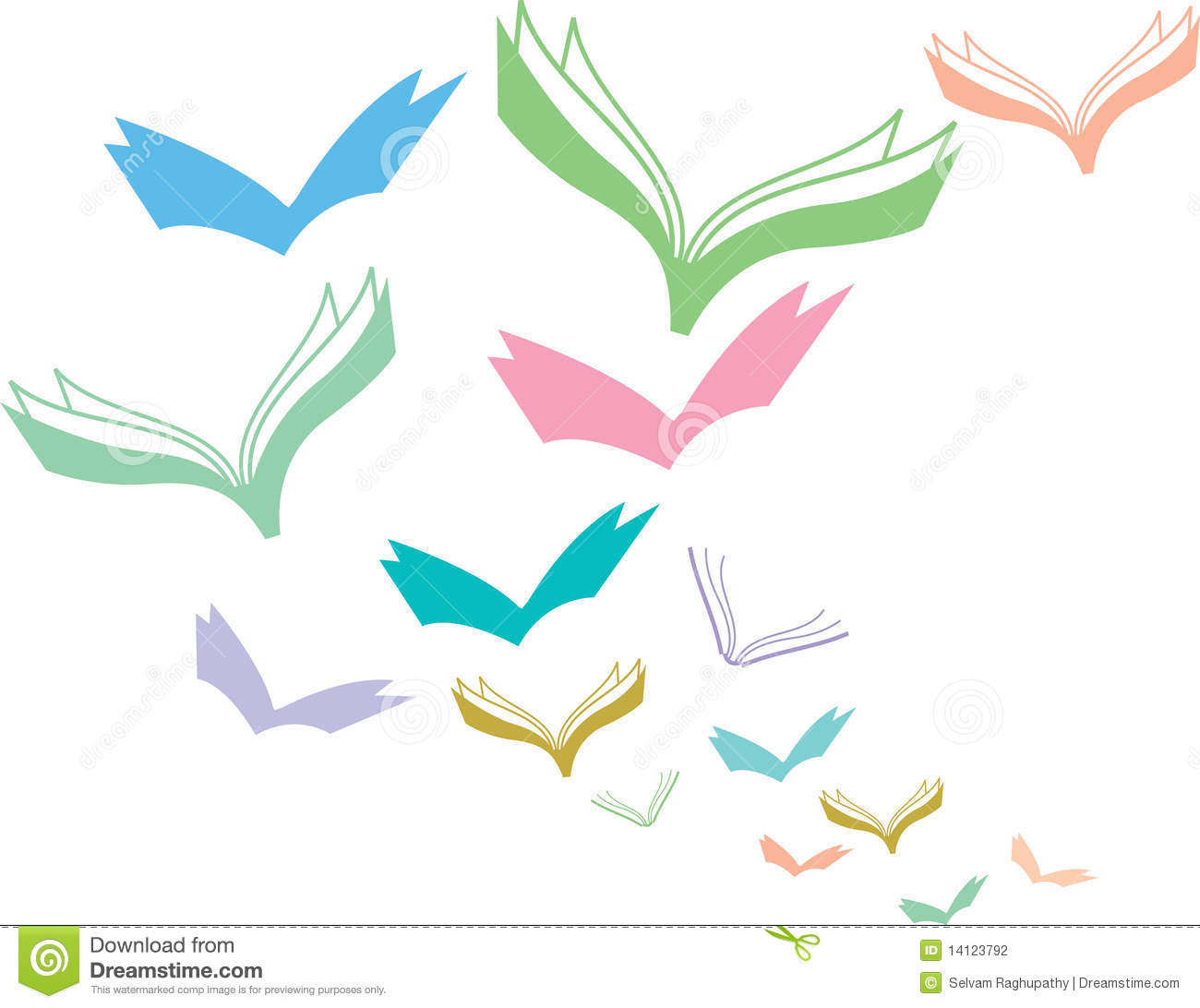 1300x1092 Flying Book Cliparts Clip Art