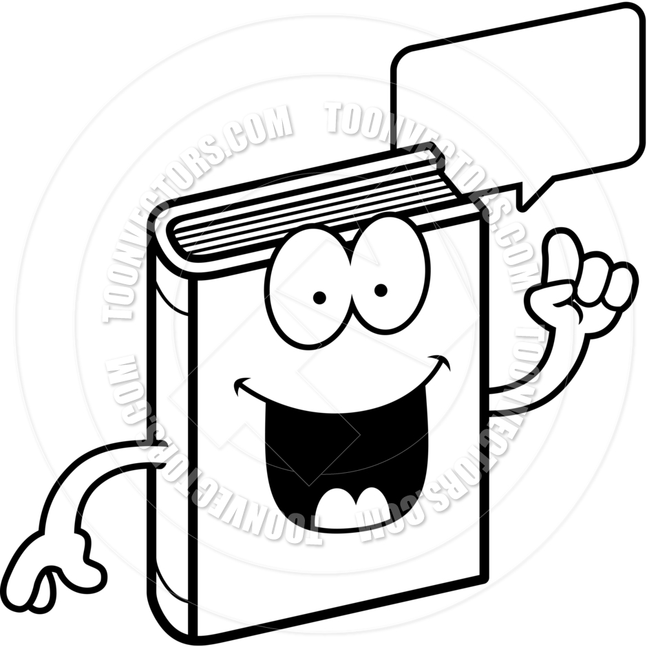 940x940 Cartoon Picture Of Books Group With Items