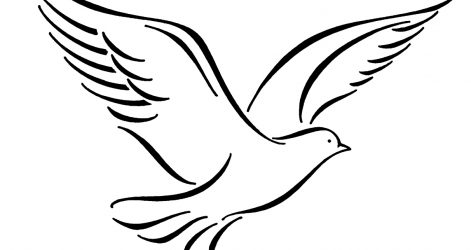 471x250 Bird Drawing Flying Away Tags Abc Coloring Pages Adult Anchor