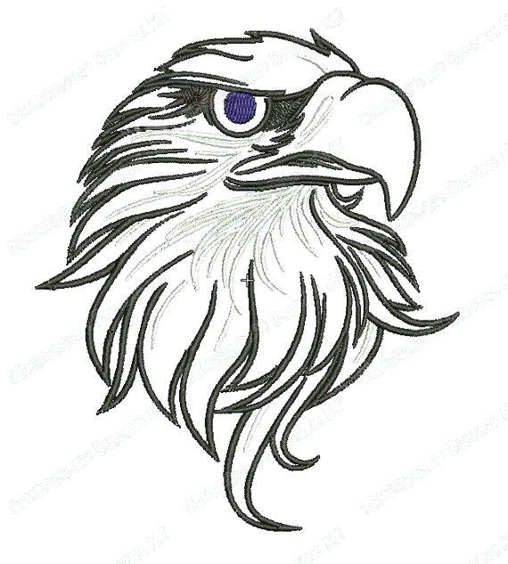 570x633 bald eagle outline hawk warmonger outline eagle silhouette bald