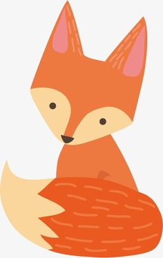 236x373 amazing cartoon fox images drawings, fox, fox illustration
