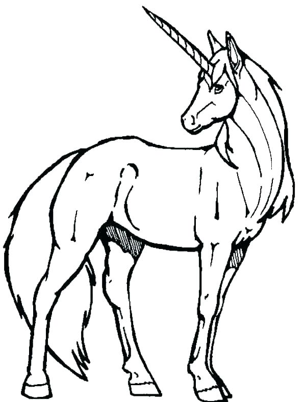 600x788 Pictures Of Unicorns To Color Unicorn Flying Unicorn Coloring