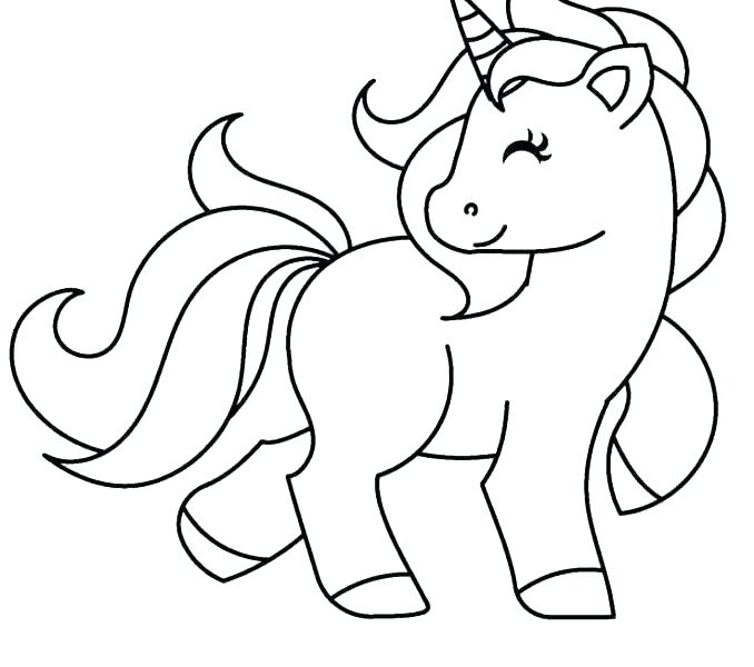 678x600 Coloring Pictures Of Unicorns Coloring Pictures Of Unicorns