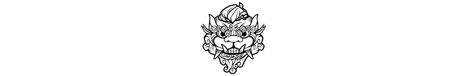 1800x296 Foo Dog Design Online Shop