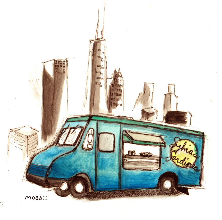 877x869 food truck to restaurant starting a food truck moss design