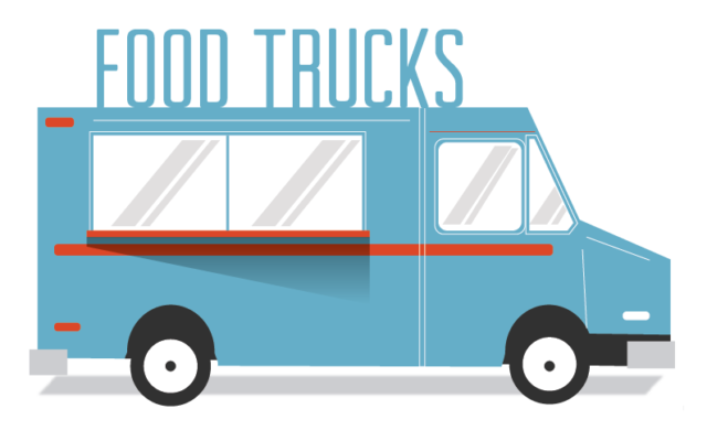 640x400 Collection Of Free Blanking Clipart Food Truck Download On Ui Ex