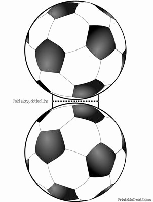 302x400 Football Template Printable Luxury Printable Soccer Card Template