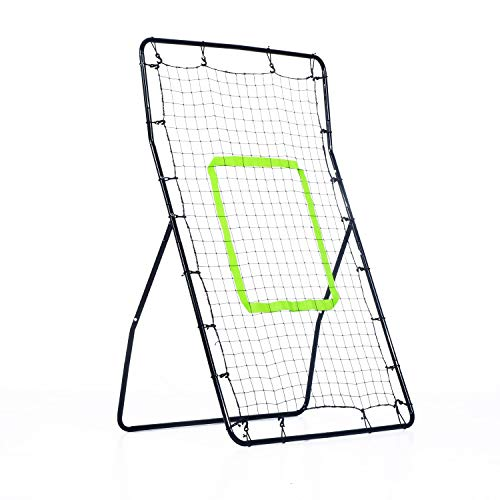 500x500 Rebounder Net