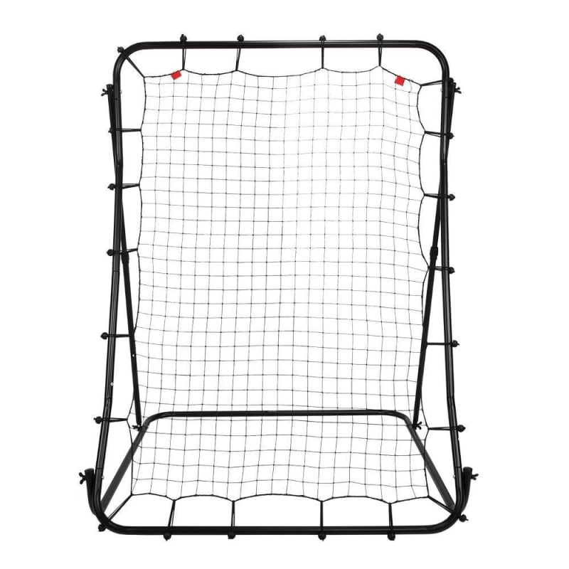 800x800 Woodworm Sports X Rebounder Training Rebound Net Cricket