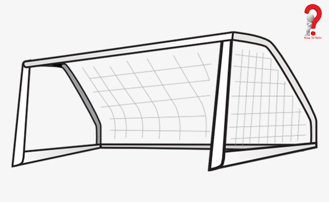 650x400 How To Draw A Soccer Ball Goal Easy Steps To Draw How To Wiki