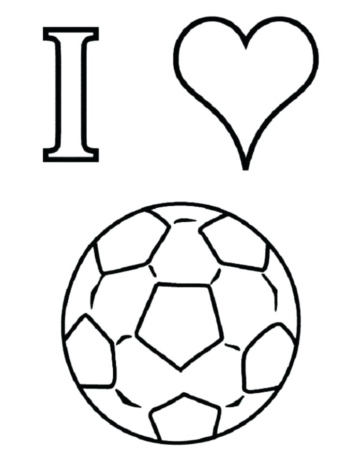 750x954 Coloring Pages For Football Football Goal Post Coloring Pages