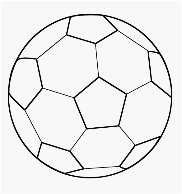 585x623 Football Play Drawing Template New Soccer Net Cartoon Clipart Best