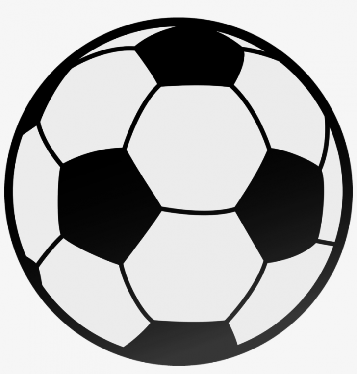 728x763 Football Outline Clip Art