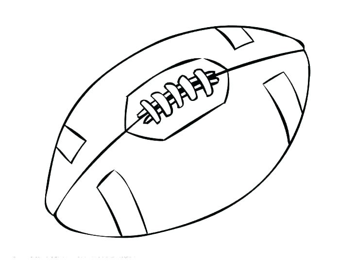 700x540 Football Field Coloring Pages Football Field Coloring Pages