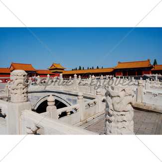 325x325 beijing landmark travel china label forbidden city famo gl