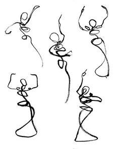 Foreshortening Hand Drawing