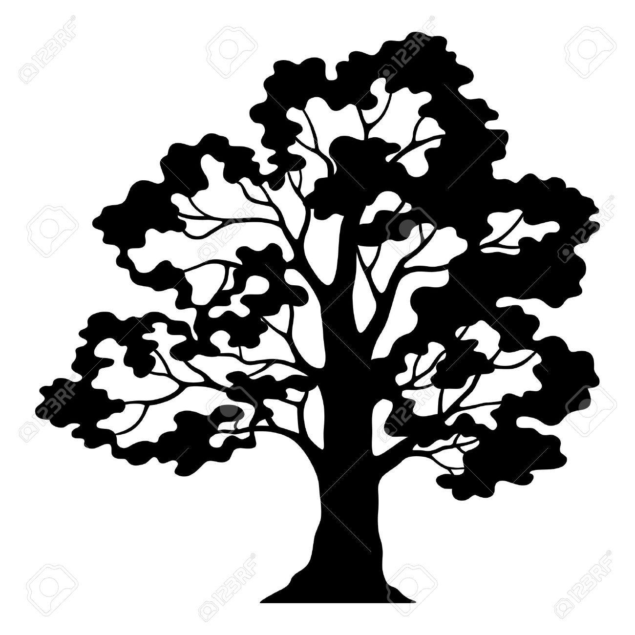 1300x1300 landscape oak tree clip art pictures and ideas on pro landscape