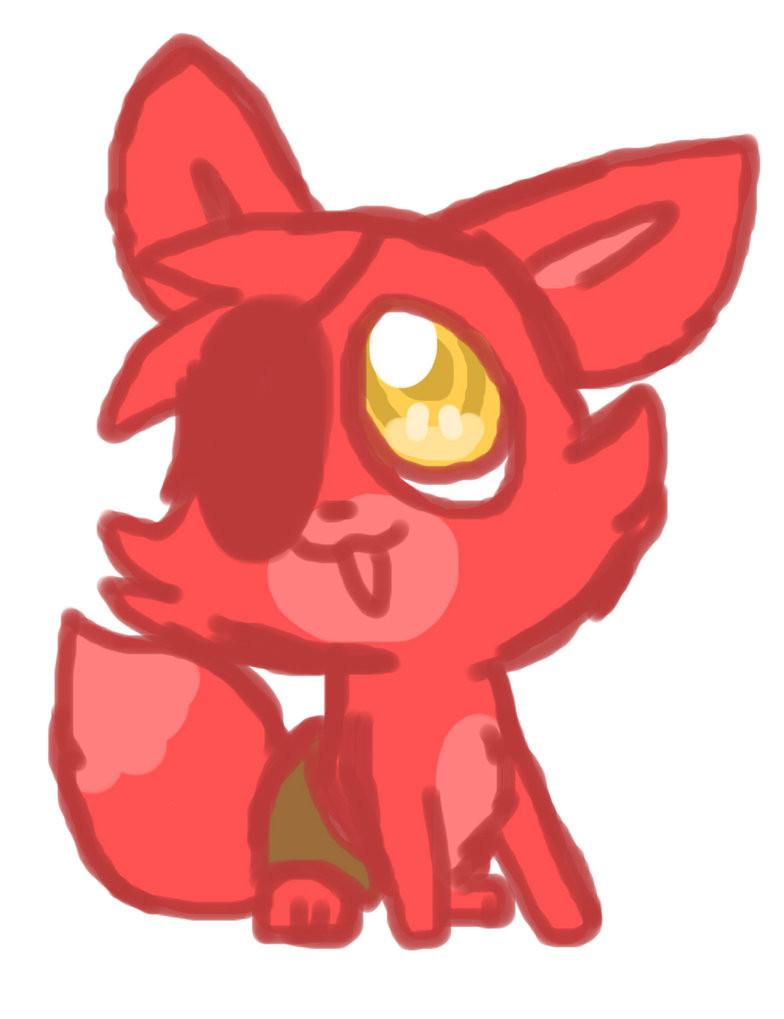784x1019 Cute Fox Please Read Description