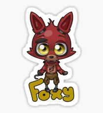 Foxy Drawinging