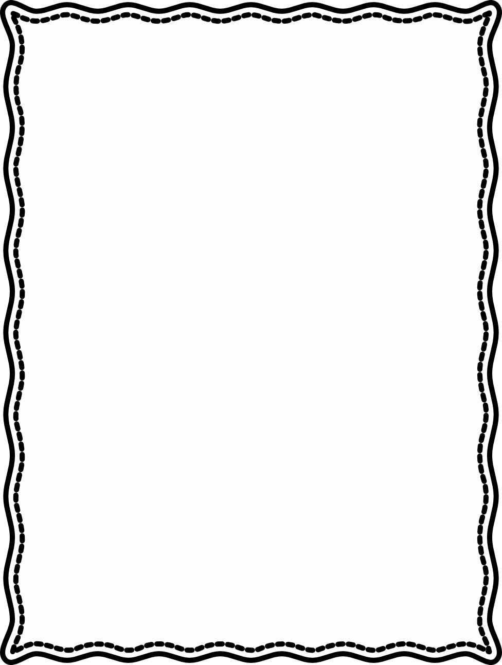 976x1293 Drawing Frame Free Download