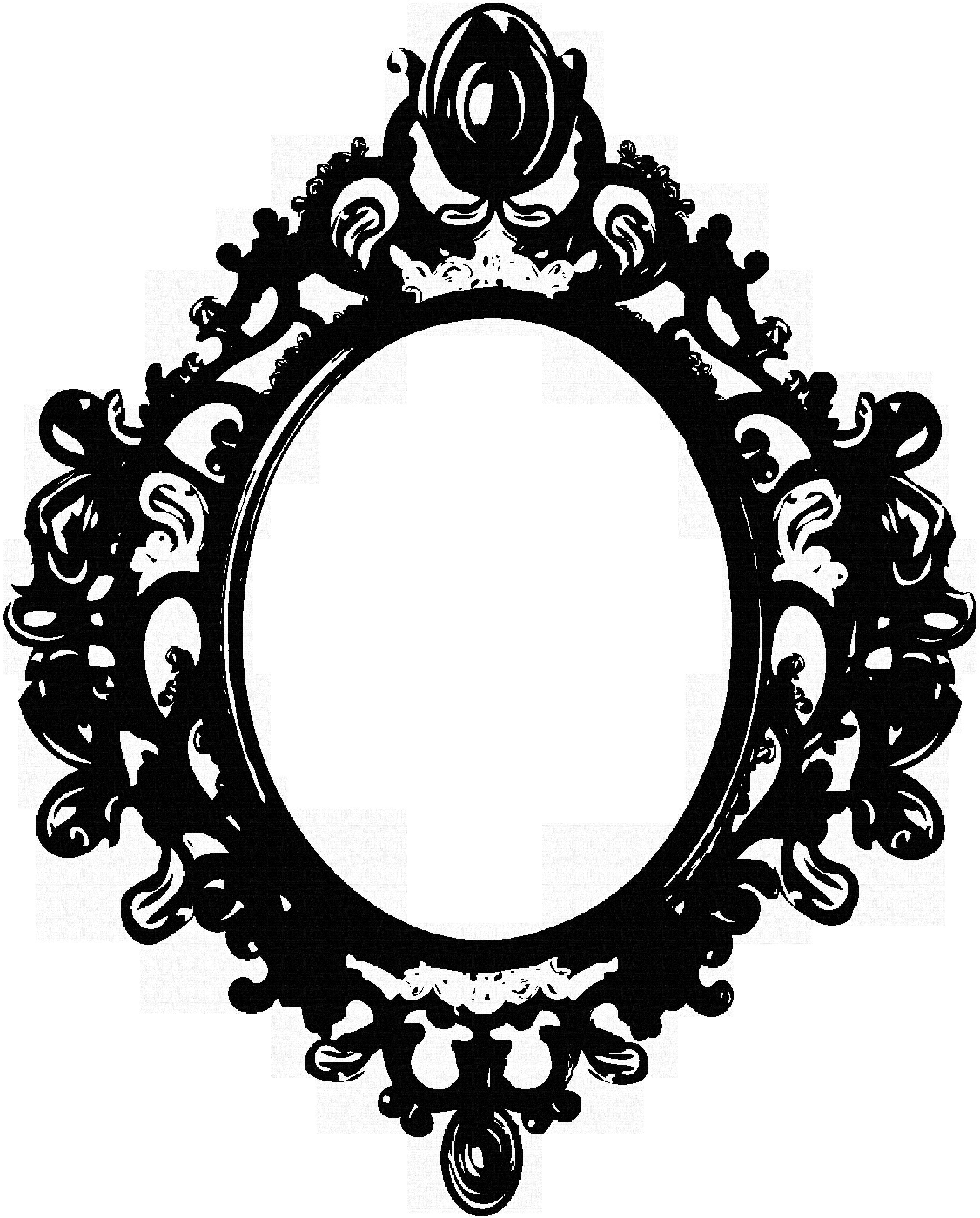 2660x3307 vintage frame vector inspirational antique oval clipart frame