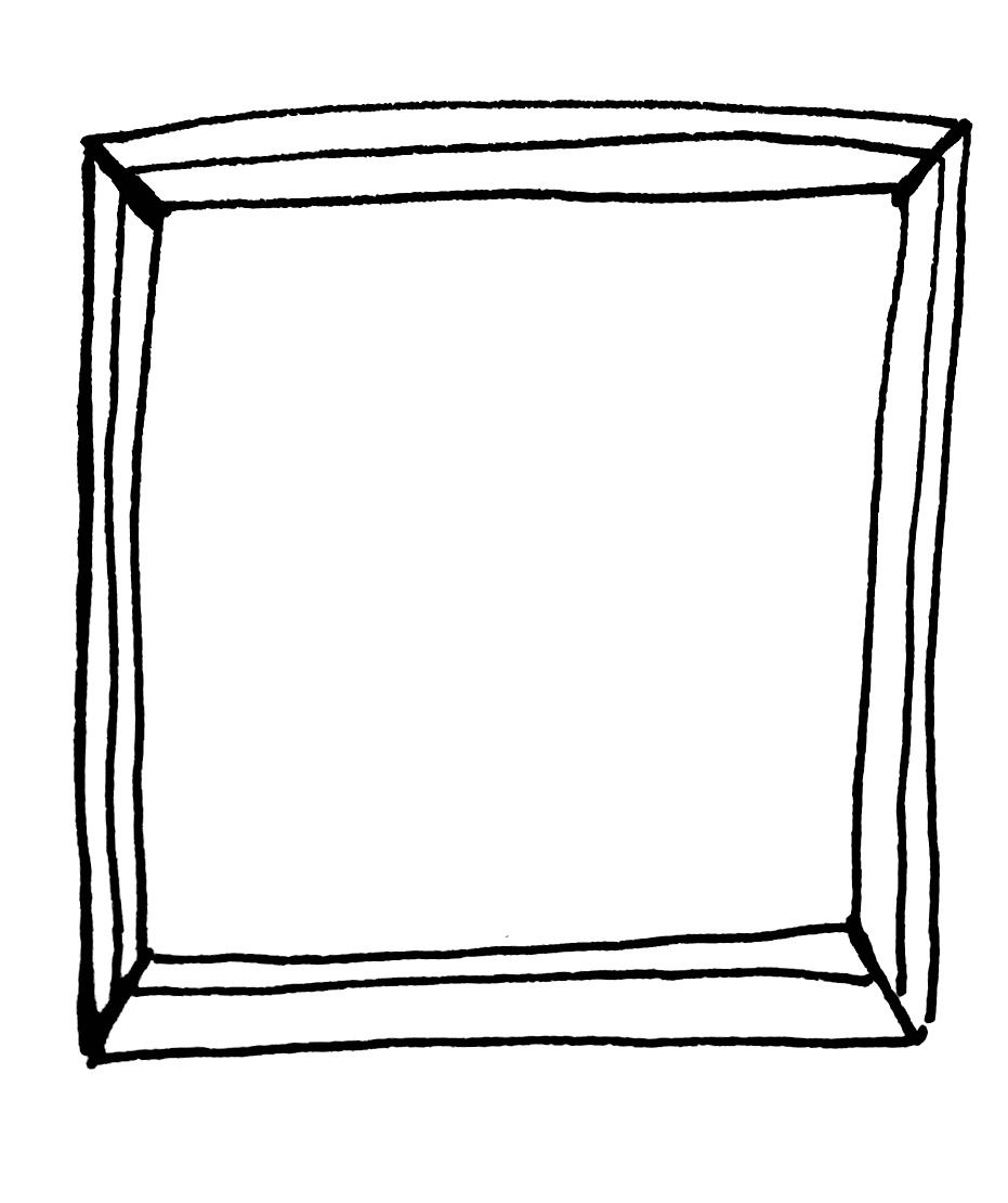 931x1110 Hand Drawn Frames To Doodle Lettering Drawing Frames, How